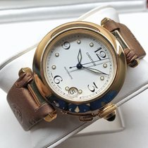 Cartier Pasha - Fresh service / Warranty