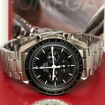Omega 3570.50.00 Acero Speedmaster Professional Moonwatch 42mm usados España, Madrid