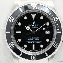 Rolex Professionali Sea-Dweller 16600 full set