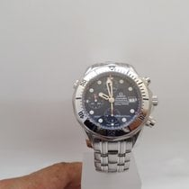 Omega Seamaster Diver 300 M 2598.80 Very good Steel 42mm Automatic