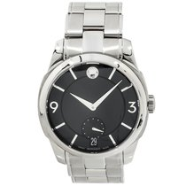 5d8616a06 Pre-owned Movado watches | buy a pre-owned Movado watch on Chrono24