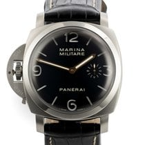 Panerai PAM 217 Marina Militare Limited Edition - One of 1000...
