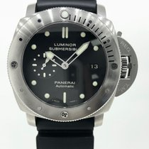 Panerai Luminor Submersible 1950 3 Days Automatic PAM 00305 pre-owned