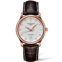 Longines Master Collection L26288773 new