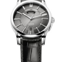 Maurice Lacroix Staal Automatisch PT6158-SS001-23E-1 nieuw