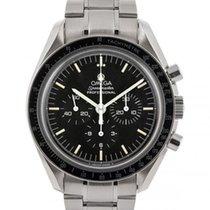 Omega Speedmaster Professional Moonwatch Acciaio 42mm Nero Italia, BRESCIA
