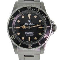 Rolex 5512 Stal Submariner (No Date) 40mm używany