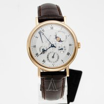 Breguet Classique new 39mm Yellow gold