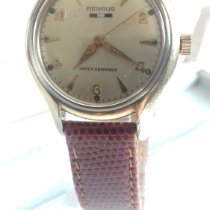 Benrus 33mm Manual winding 761378 pre-owned