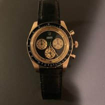Rolex 6241 Yellow gold 2016 Daytona 40mm pre-owned United States of America, California, LOS ANGELES