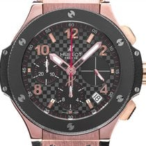 Hublot Big Bang 41 mm 341.PB.131 new