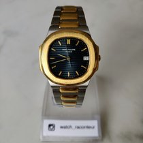 Patek Philippe 3900/1 Gold/Steel Nautilus 33mm