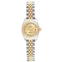 Rolex Lady-Datejust 179173 2006 używany
