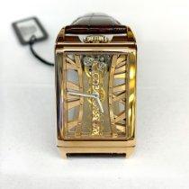 Corum Golden Bridge Rose gold 42,2mm Roman numerals