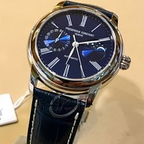 Frederique Constant Manufacture Classic Moonphase FC-712MN4H6 new