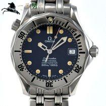 Omega 2552-80 Acero 36mm usados