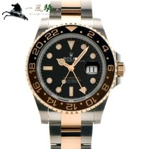 Rolex 126711CHNR pre-owned