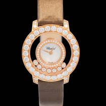 Chopard Happy Diamonds 30mm Mother of pearl United States of America, California, San Mateo