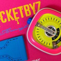 Sevenfriday M2 pre-owned Silicon