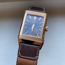 Jaeger-LeCoultre Reverso Duoface 49.7mm United States of America, New York, New York