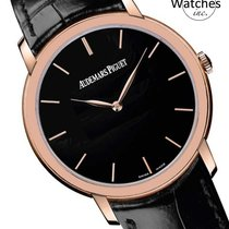 Audemars Piguet Jules Audemars Rose gold 41mm Black United States of America, Florida, North Miami Beach