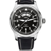 IWC Pilot Spitfire UTC IW3251 Good Steel 39mm Automatic South Africa, Johannesburg
