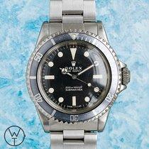Rolex Submariner (No Date) 5513 1967 usados