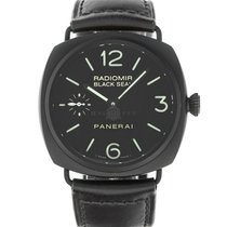 Panerai Radiomir Black Seal Ceramic 45mm Black Arabic numerals United States of America, Maryland, Baltimore, MD