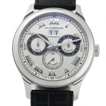 Chopard new Automatic 43mm Steel Sapphire crystal
