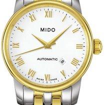 Mido Baroncelli II Automatik Damenuhr M7600.9.26.1