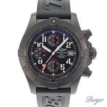 Breitling Avenger Skyland Blacksteel Limited