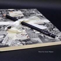 Glashütte Original Notebook