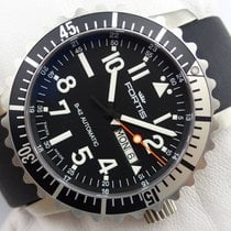 Fortis B-42 Marinemaster Automatic - Day & Date