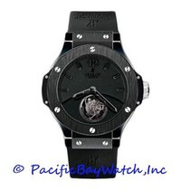 Hublot Big Bang 44 mm Ceramic 45mm Black United States of America, California, Newport Beach