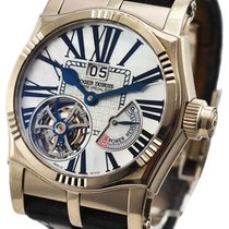 Roger Dubuis Sympathie 43mm Mother of pearl United States of America, California, Beverly Hills