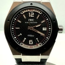 IWC Ingenieur Automatic Box and papers