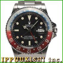 Rolex ロレックス GMTマスター 1675 51番台