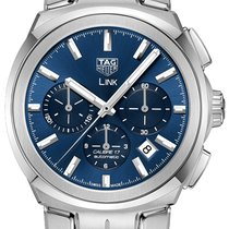 TAG Heuer Link new
