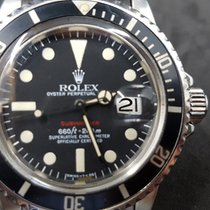 Rolex Submariner Date 1680 RED