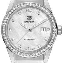 TAG Heuer Carrera Lady WBG1315.FC6412 2020 neu