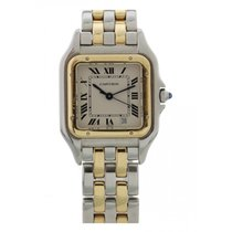 Cartier Panthère pre-owned 27mm Steel