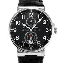 Ulysse Nardin Marine Chronometer 41mm 263-66-3/62 pre-owned