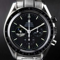 Omega LOOKING FOR  Speedmaster missions apollo XI