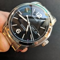 Fossil 43mm Quartz 2010 pre-owned