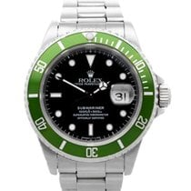 Rolex 16610 LN Steel Submariner Date 40mm