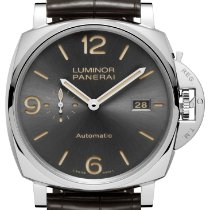 Panerai Luminor Due Steel 45mm United Kingdom, London