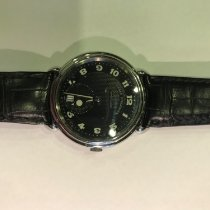 Urban Jürgensen 37mm Automatic 2008 pre-owned Black