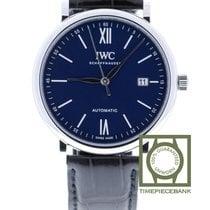 IWC Portofino Automatic IW356518 2019 new