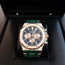 Audemars Piguet Rose gold 41mm Automatic 26331OR.OO.1220OR.01 new