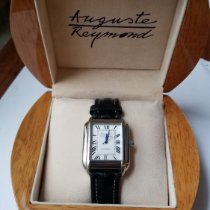 Auguste Reymond Steel 31.5mm Automatic 226196 pre-owned